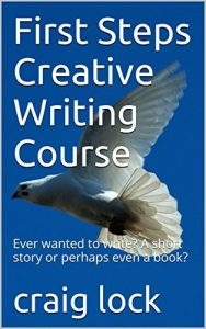 first steps writing course